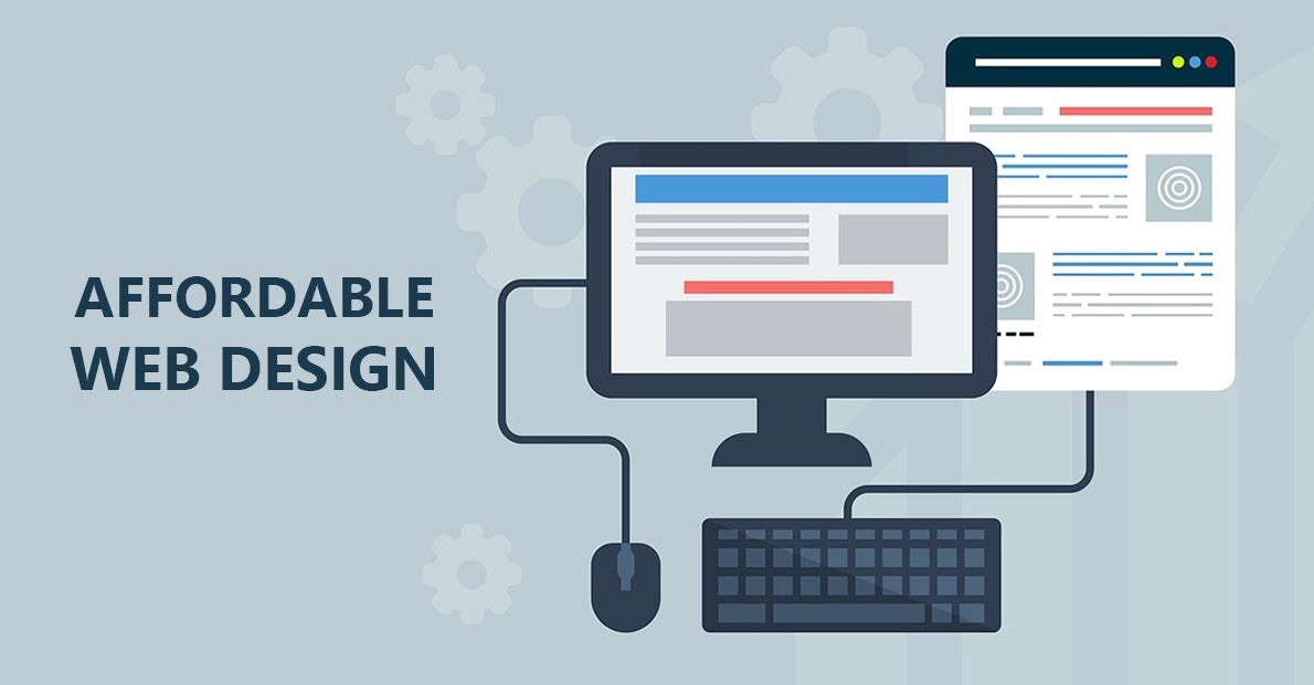 5 Affordable Small Business Website Design Tools