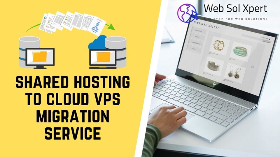 11 Reasons To Migrate Shared Web Hosting to Cloud VPS